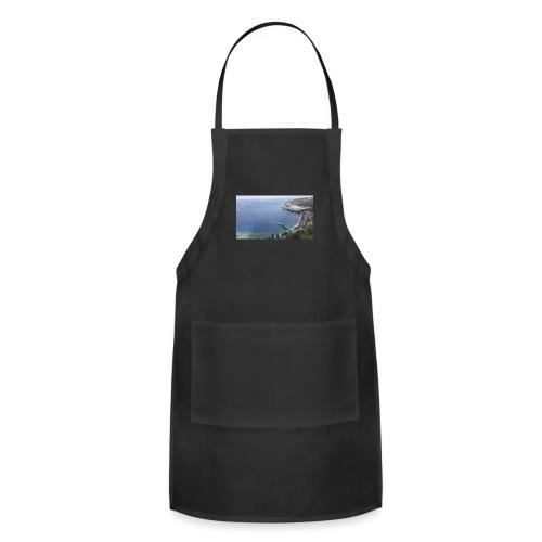 Christmas Island - Adjustable Apron