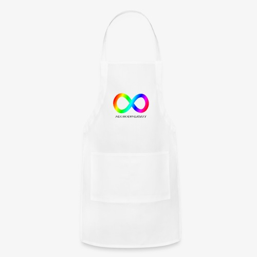 Neurodiversity - Adjustable Apron