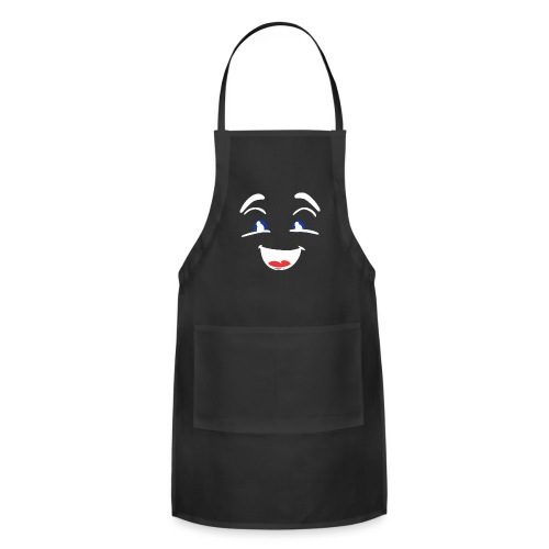 im happy - Adjustable Apron
