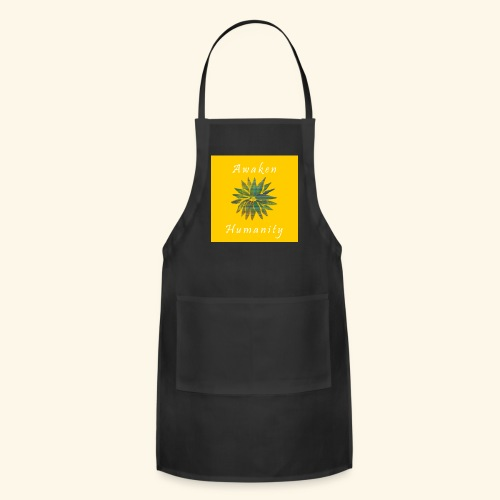 Awaken Humanity Brand - Adjustable Apron