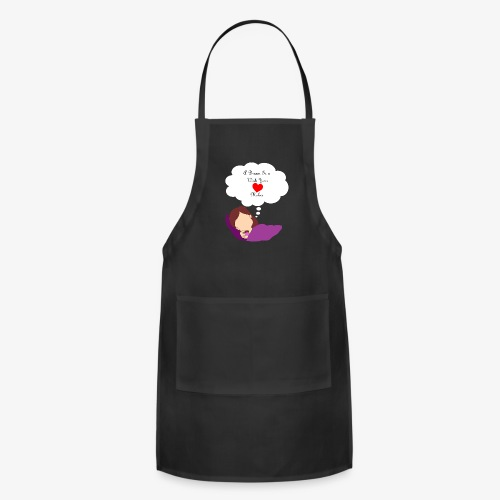 A Dream - Adjustable Apron