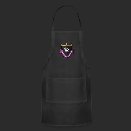 Puissant Royale Logo - Adjustable Apron