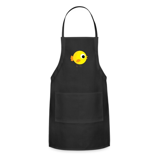 HENNYTHEPENNY1 01 - Adjustable Apron