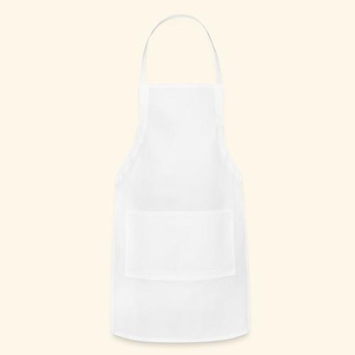Harmonious World - Adjustable Apron