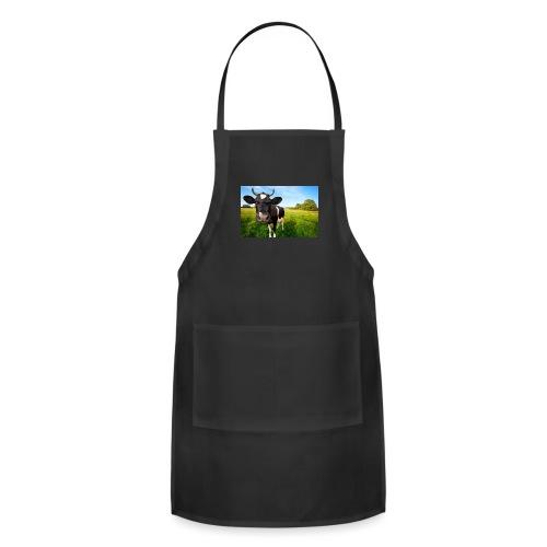 CowFixing - Adjustable Apron