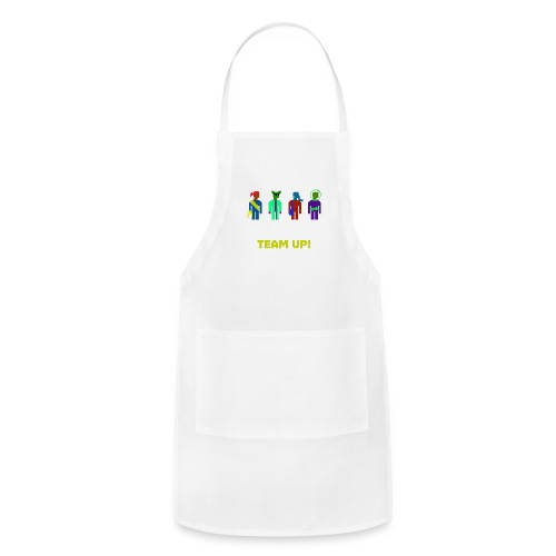 Spaceteam Team Up! - Adjustable Apron