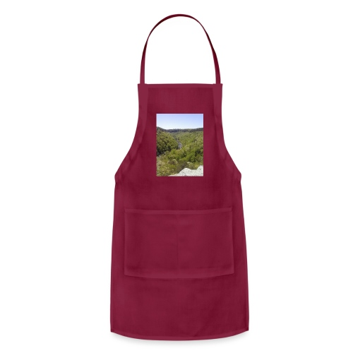 LRC - Adjustable Apron