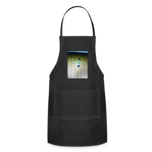 Simple Suggestion - Adjustable Apron