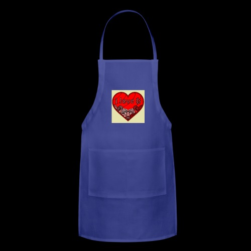 DE1E64A8 C967 4E5E 8036 9769DB23ADDC - Adjustable Apron