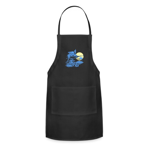 Sailfish - Adjustable Apron