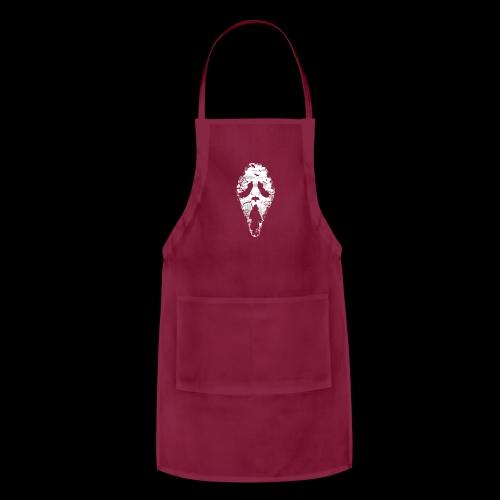 Reaper Screams | Scary Halloween - Adjustable Apron