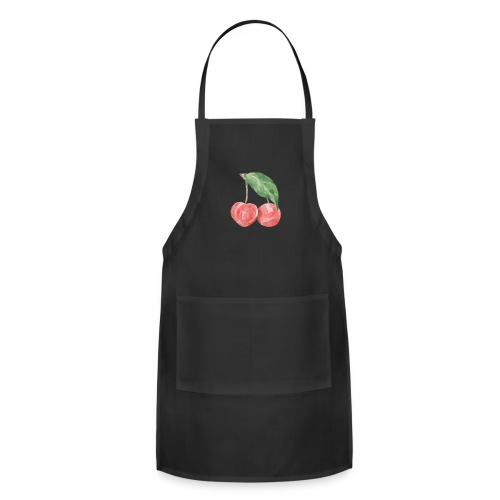 Cherries - Adjustable Apron