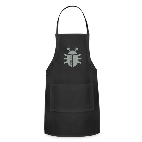Tracking Bug - Adjustable Apron