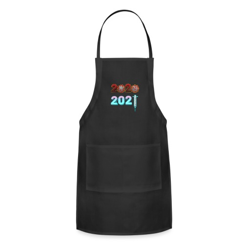 2021: A New Hope - Adjustable Apron