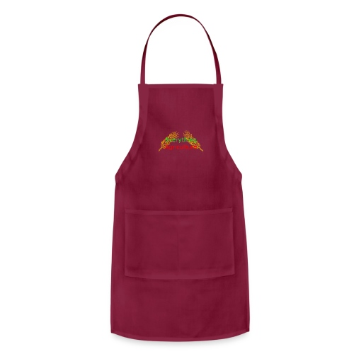 Everything Agriculture LOGO - Adjustable Apron
