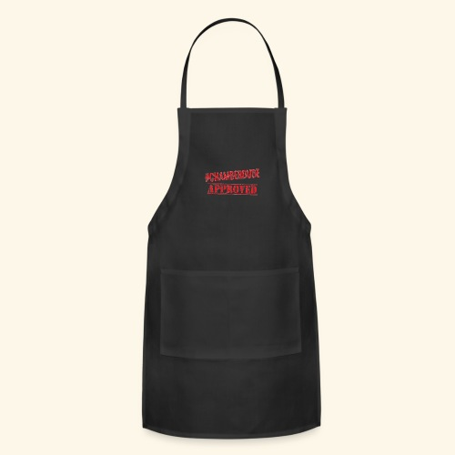 Chamber Dude Approved - Adjustable Apron