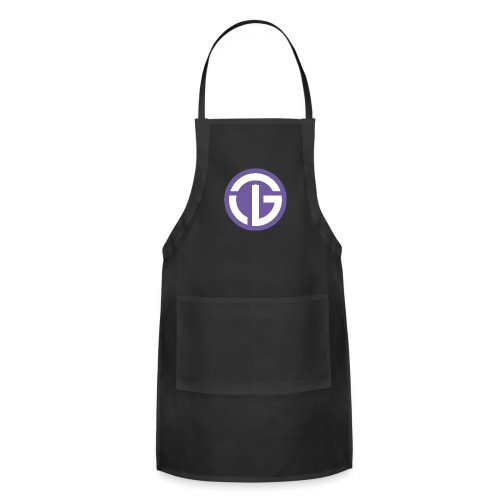 cimmarian cimmarian gamer life style png 3 - Adjustable Apron