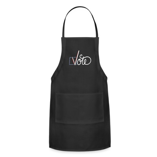 VOTE - Adjustable Apron