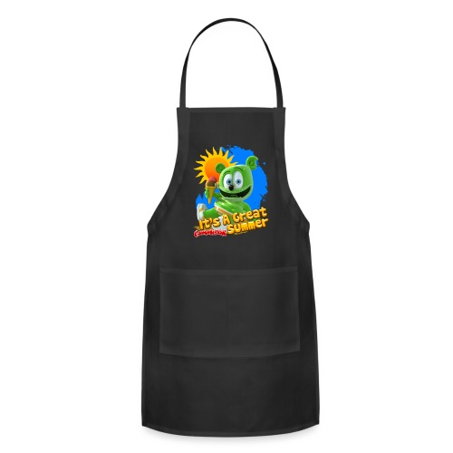 It's A Great Summer - Adjustable Apron