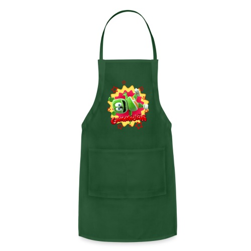 Gummibär Starburst - Adjustable Apron