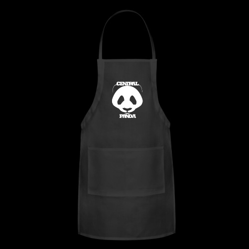 Central Panda - Adjustable Apron