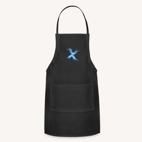 Predrax Ninja X Exclusive Premium Water Bottle - Adjustable Apron
