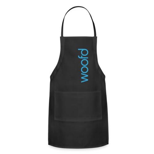 woofd - Adjustable Apron
