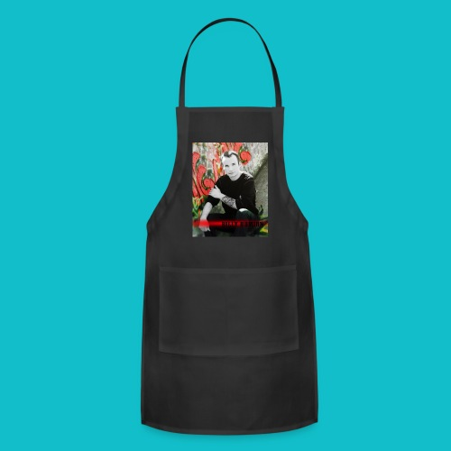Billy Domion - Adjustable Apron