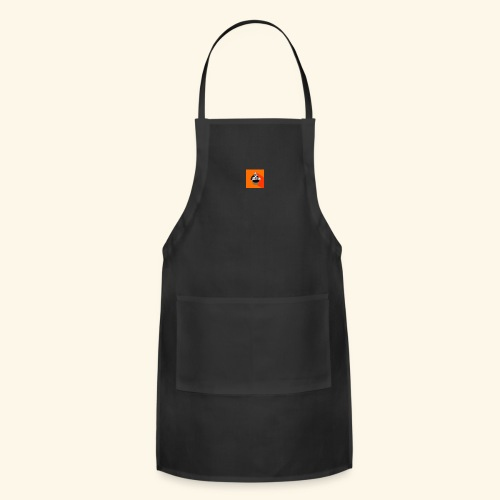 Its Wolf_zy jacket/kids - Adjustable Apron