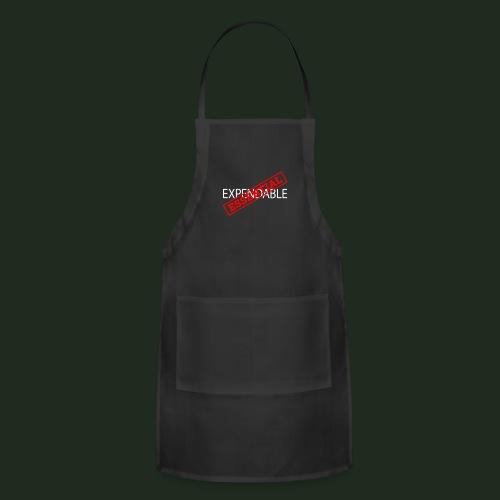 Esspendable - Adjustable Apron