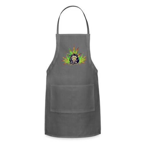 The Prowl - Adjustable Apron