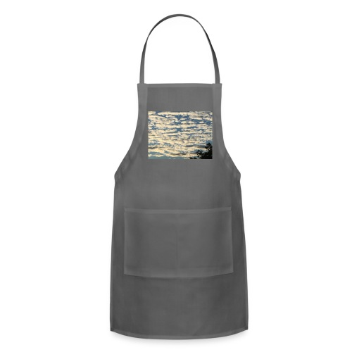 Clouds - Adjustable Apron
