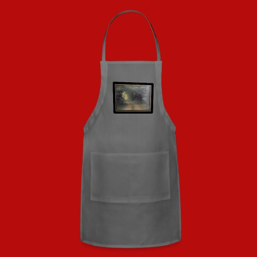 Beautiful road - Adjustable Apron