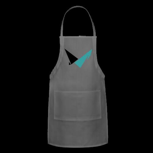 Vulcan Logo - Adjustable Apron