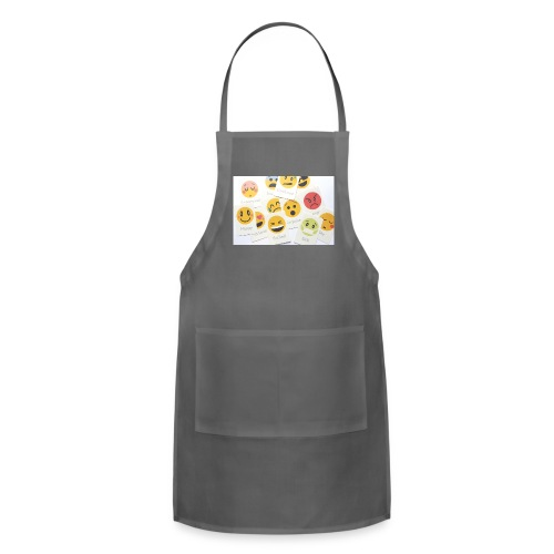 Emotions - Adjustable Apron