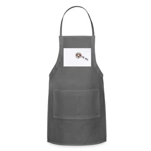 Girl Boss! - Adjustable Apron