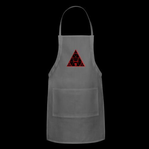 Sector 5 Insignia - Adjustable Apron