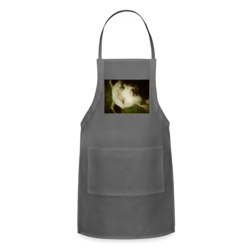 Still Moments - Adjustable Apron