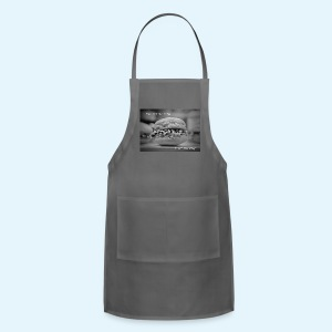 Make Your Own Dough... - Adjustable Apron