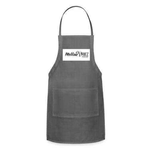 MellowVibez - Adjustable Apron