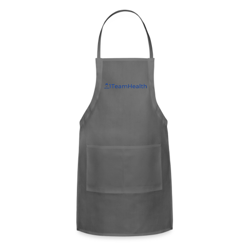 1TeamHealth Simple - Adjustable Apron