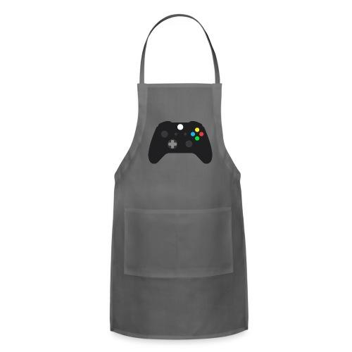 Original gaming hoddie - Adjustable Apron