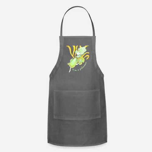 Princess Frog - Adjustable Apron
