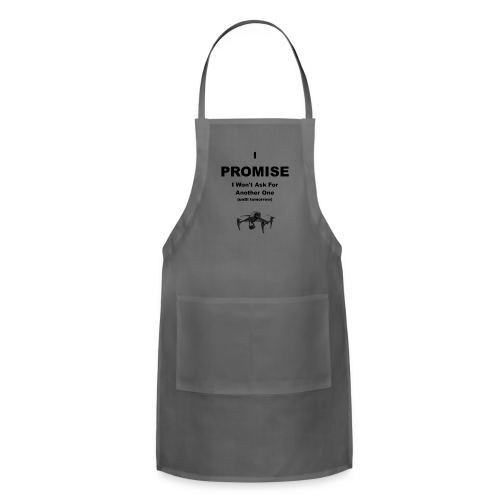 The Promise - Adjustable Apron