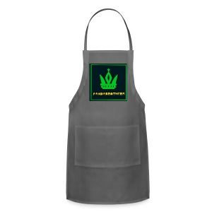 YouTube Channel gifts - Adjustable Apron