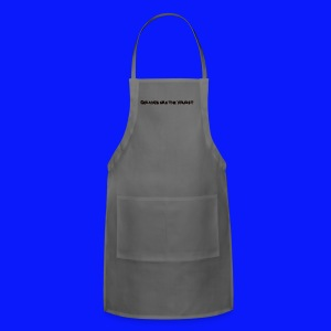 Funny - Adjustable Apron