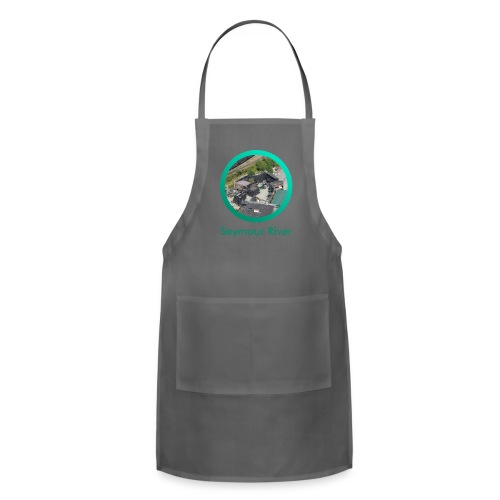 Seymour River - Adjustable Apron