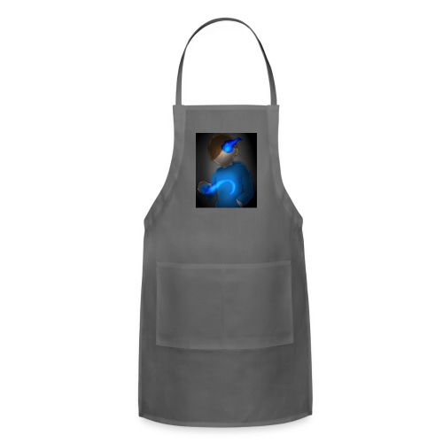 MY DEMONS - Adjustable Apron