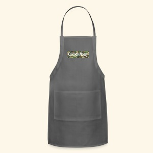 Cascade money camo - Adjustable Apron