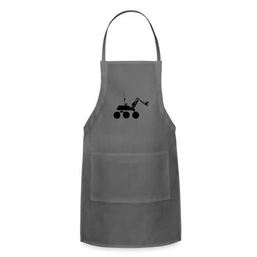 USST Rover Black - Adjustable Apron
